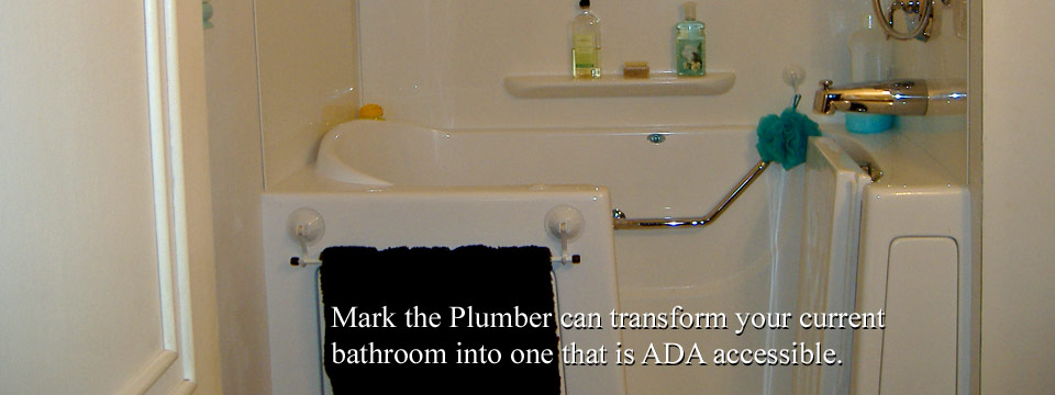 ADA – Aging in Place